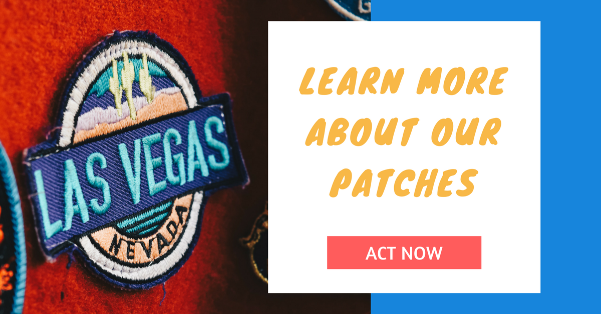The Difference Between Woven Patches and Embroidered Patches