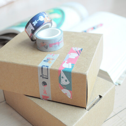 custom washi tape