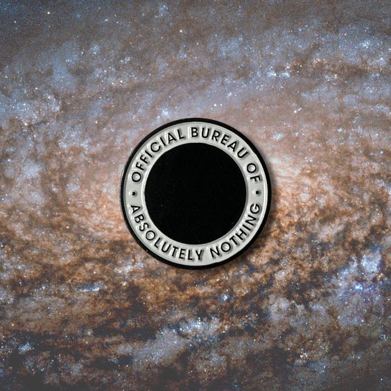 Official Bureau of Absolutely Nothing by Josh Lafayette