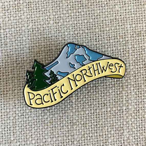 Pacific Northwest by acbDesign
