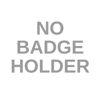No badge holder